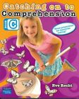 Catching on to Comprehension by Eve Recht Paperback Book