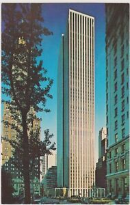 General Motors Building Now Home To Apple Store Chrome Pc 50 Stories Nyc Ebay