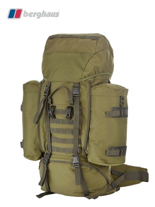 b02c23711142d CRUSADER LITRES+20 LITRES OLIVE GREEN 90 BERGHAUS ntxumz248-Other ...