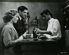 JOHN GAVIN ANTHONY PERKINS ALFRED HITCHCOCK PSYCHO 1960 VINTAGE PHOTO R70 #5