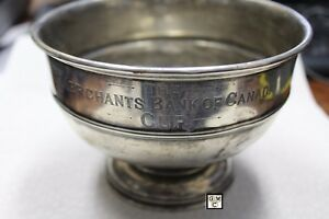Merchant-039-s-Bank-of-Canada-Sterling-Presentation-Cup-made-by-Birks-Wt-275gm-OOAK