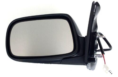 e11 Rétroviseur extérieur gauche pour Corolla 4.97-12.01 électrique réglable