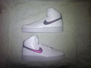 Nike Air Force 1 High '07 White