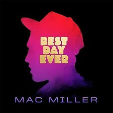 Best Day Ever - Mac Miller (2016, CD NIEUW)
