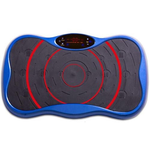 Vibrationsplatte kompakt Vibrationstraining Trainingsgerät