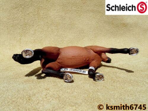 Schleich Hanovrien MARE solide Jouet en plastique Ferme Pet Femelle Animal Cheval nouveau