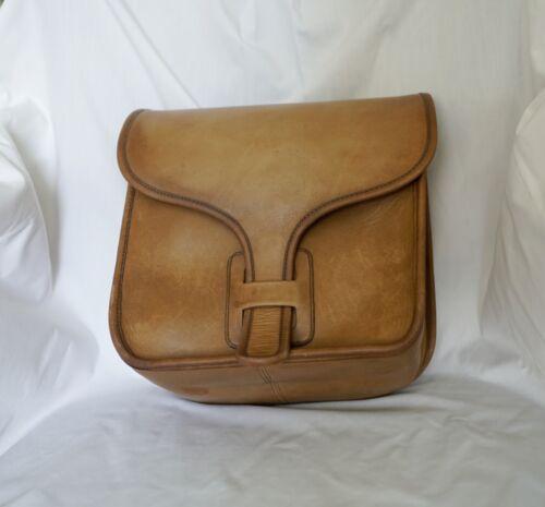 Vintage Coach Courier bag, Bonnie Cashin, NYC, sad