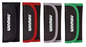 Winmau Tri-Fold Plus Dart Tasche für 1 Set Darts Zubehör - Bad ;Mergentheim, Deutschland - Winmau Tri-Fold Plus Dart Tasche für 1 Set Darts Zubehör - Bad ;Mergentheim, Deutschland