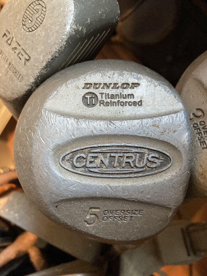 Andet golfsæt, andet materiale, Forskellige mærker