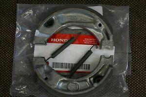 Honda-TLR-250-Brake-Shoes