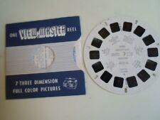 1956 Vintage Sawyers Viewmaster Reel - 2320 INNSBRUCK AUSTRIA