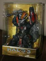 Mcfarlane Halo 3 Legendary Collection Brute Chieftain Action Figure Sealed Minty