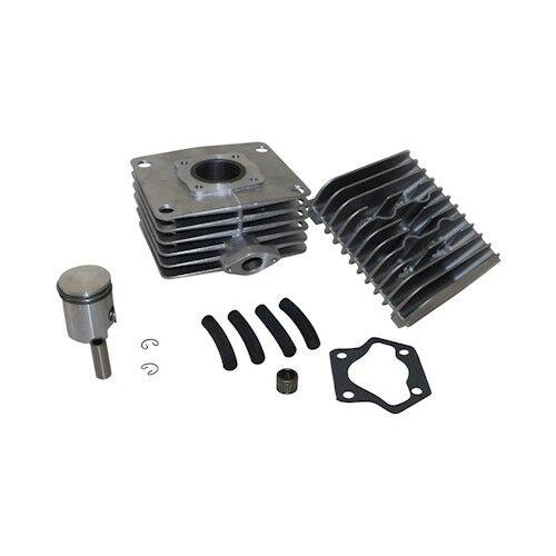 S51 Zylinder Set KR51//2 Schwalbe Tuningzylinder Satz 60ccm für Simson SR50