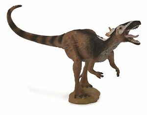 Animals & Dinosaurs Action Figures Xiongguanlong 10 Cm Dinosaur Collecta 88706 To Reduce Body Weight And Prolong Life