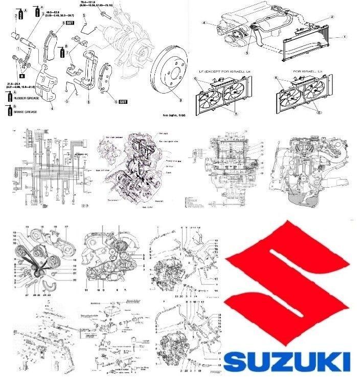 Suzuki, Grand Vitara