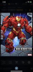 Topps-Marvel-Collect-Hulkbuster-VIP-May-Silver-754cc-Digital