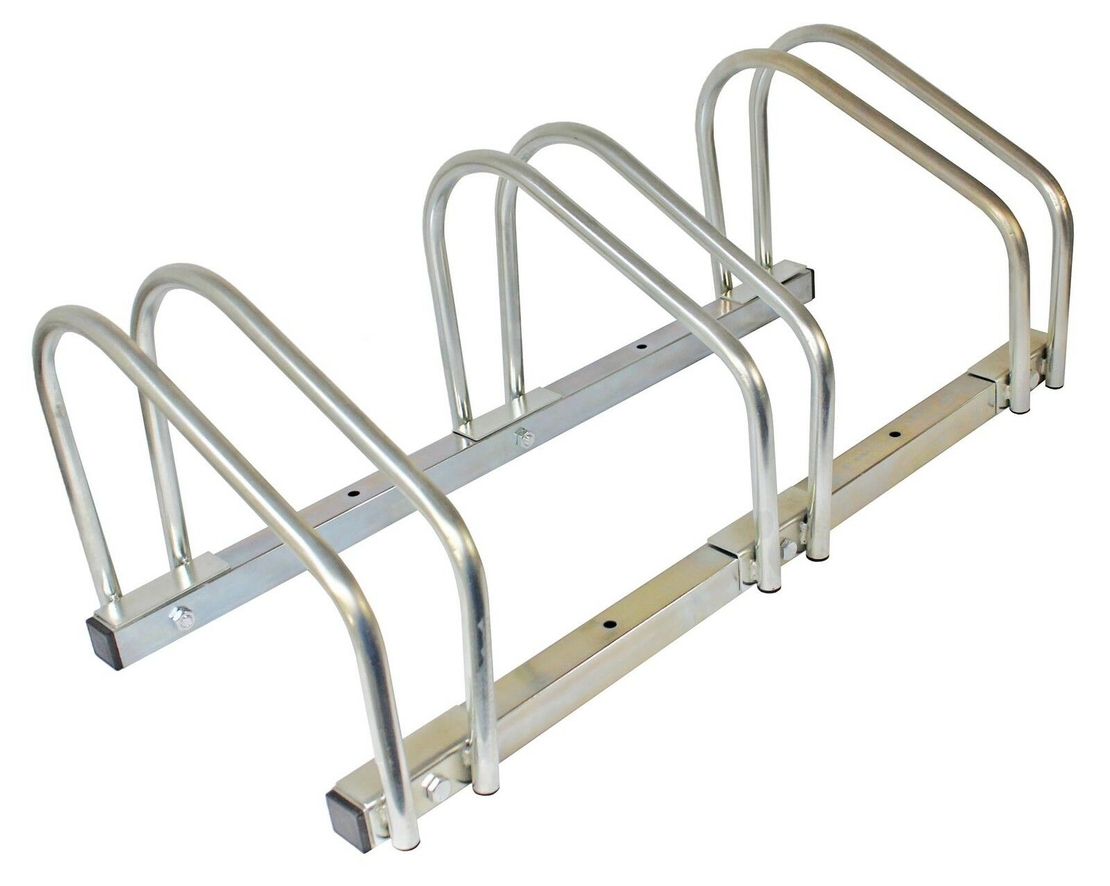 Parking system for bike 3 wheel prop stand support