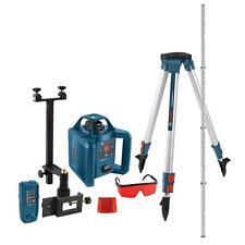 Bosch GRL240HVCK Self-Leveling Rotary Laser Level Kit GRL240 hvck