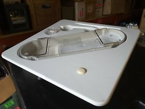 Details about STERIS C1222 C1221 etc Directed Flow Processing Container  Tray NEW NOS SALE $299