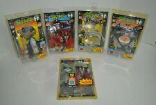 Spawn Series 1 Original Action Figure Set New FS McFarlane Toys 1994