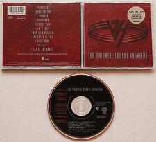 Van Halen - For Unlawful Carnal Knowledge (1991) Right Now, Poundcake