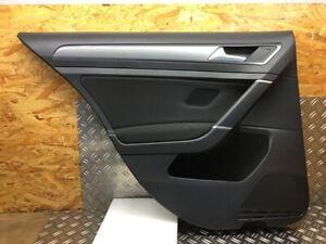 456670-Pannello-Porta-Sinistro-Posteriore-VW-Golf-VII-Variant-BA5-BV5