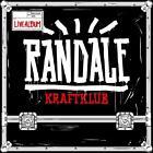 Randale (Live) von Kraftklub (2015)