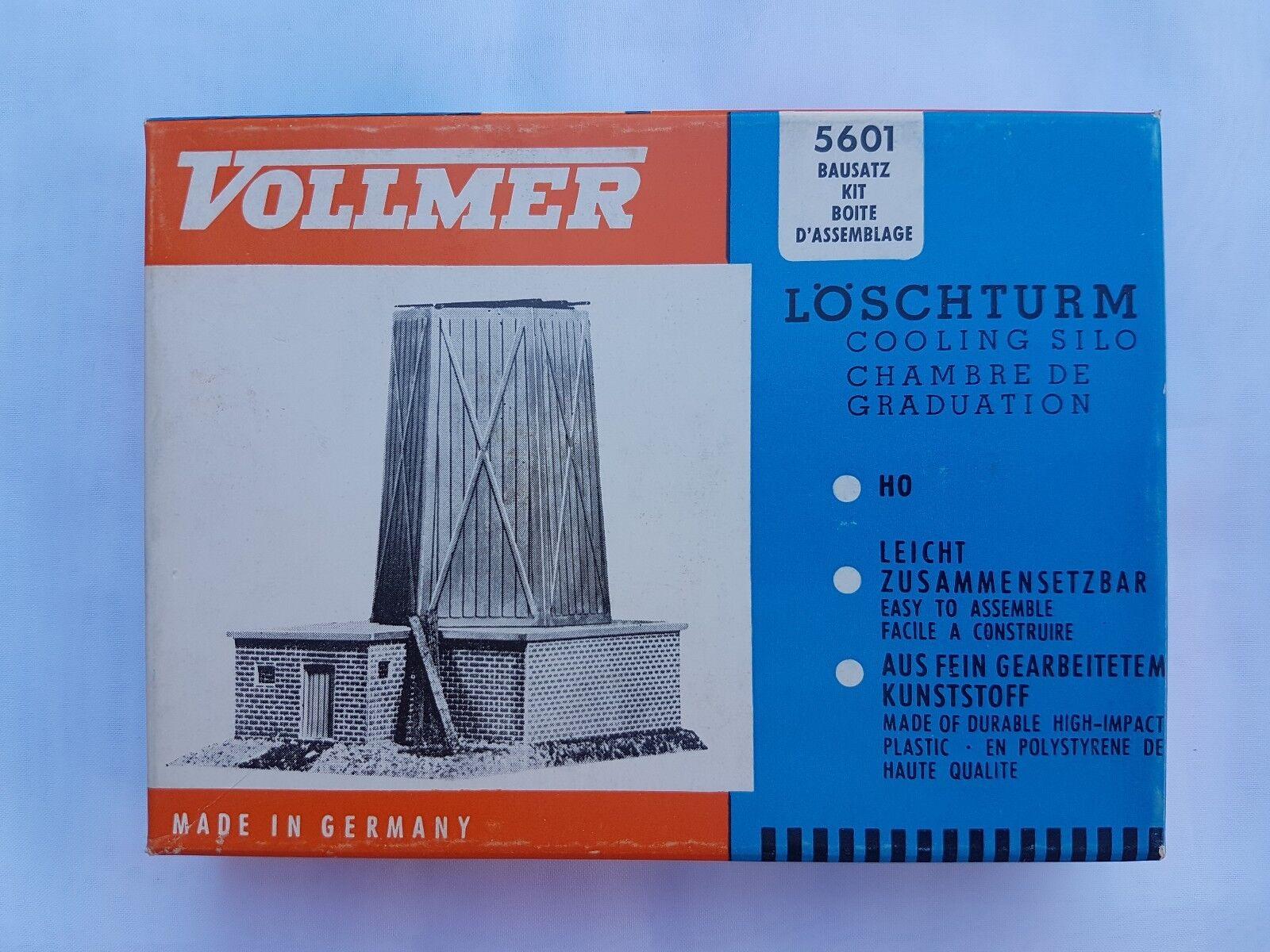 Vollmer H0 5601 Löschturm OVP  | Sonderkauf  Sonderkauf  Sonderkauf  3e03d0
