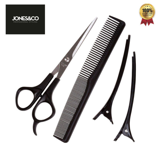 PROFESSIONAL HAIR CUTTING & THINNING SCISSORS SHEARS HAIRDRESSING SET