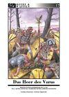 Das Heer des Varus von Andreas Strassmeier (2012, Taschenbuch)