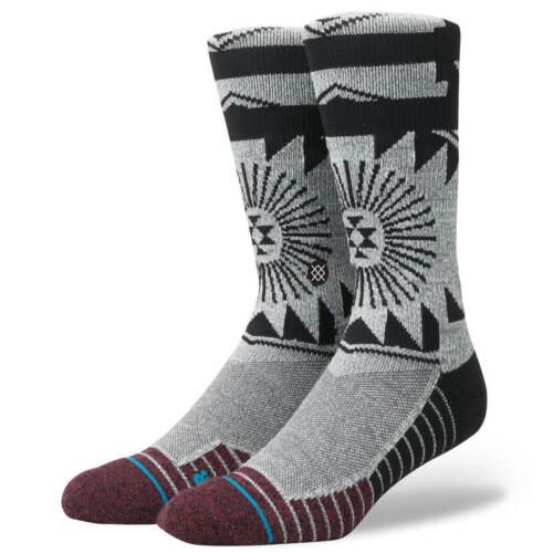 Stance Fusion Athletic El Morro Crew Socks Men's Size Large 9-12