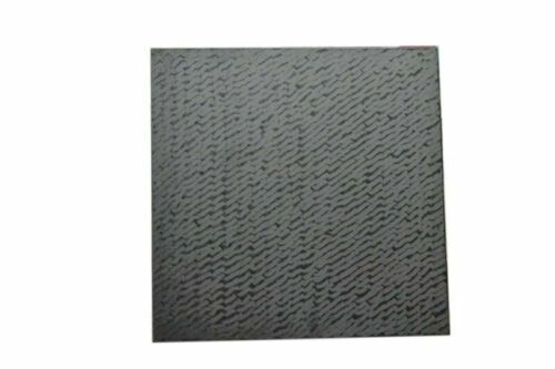 """Hand Scrapped 8/"""" X 8/"""" Inch Cast Iron Surface Plate Inspection Plate New"""