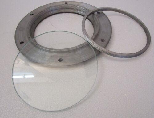 Details about  /Marine  PORT HOLE // Window // Porthole 6 INCHES 5226 TOUGHENED GLASS