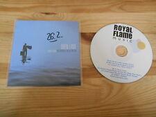 CD Pop Oren Lavie - Songs Fm Opposite Side Of The Sea (2 Song) Promo ROYAL FLAME