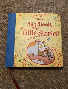Big Book Of Little Stories
