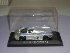 Max Models Sauber Mercedes C9 Renn-Nr. 62 1:43