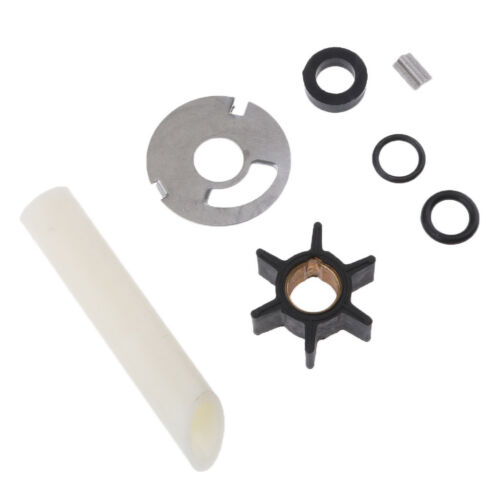 Water Pump Impeller Kit for Mercury 4.5 hp 5595532 7.5 hp 4131610-5226934