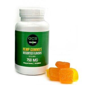 Vegan Gummies For Pain Relief