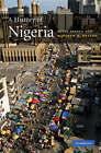 A History of Nigeria by Toyin Falola, Matthew M. Heaton (Hardback, 2008)