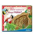 Käfer & Biene: Wer wohnt in dieser Höhle? von Stefanie Köhler (2011, Kunststoffeinband)