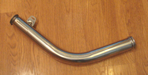 1955 CHEVY GAS TANK FILLER NECK PIPE  STAINLESS STEEL   New