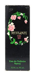 Payot-Pavlova-1922-Eau-De-Toilette-Spray-3-2Oz-95ml-In-Box