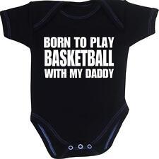 5c093bf3d BabyPrem Baby Clothes I Daddy Love Newcastle Slogan Bodysuit Vest ...