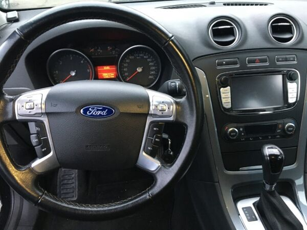 Ford Mondeo 2,0 TDCi 140 Trend stc. aut. billede 6