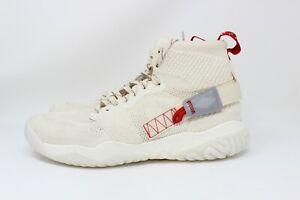 Uomo-Jordan-Apex-React-Bio-Crema-Vela-Rosso-Argento-Bianco-Scontato-USA-13