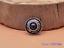 10X-Silver-Tone-Flower-Leather-Craft-Bag-Belt-Purse-Decor-Turquoise-Conchos-Set miniature 4