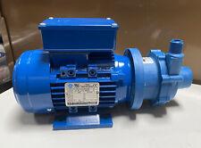 Finish Thompson Db4p M613 14 Hp Polypropylene 115v Magnetic Drive Pump 29 Ft