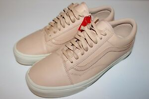 fe0bd68f791 Image is loading Vans-Old-Skool-DX-Veggie-Tan-Leather-Skate-