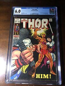 Thor-165-1969-1st-Him-Warlock-CGC-6-0-Key