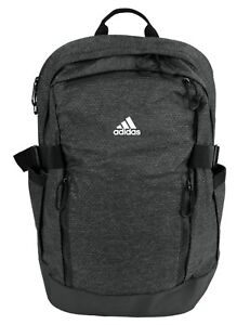 Image is loading Adidas-Urban-Climacool-Backpack-Bags-Sports-Black-Gray- 0611e11a61